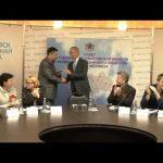 Заседание Совета при Губернаторе Ульяновской области по развитию гражданского общества и правам человека (5.05.2016)