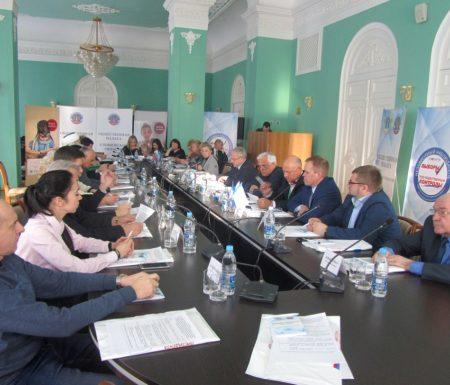 ОП Ульяновской области: наш опыт может быть полезен другим регионам