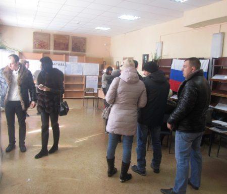 Общественные наблюдатели Ульяновской области опровергли очередное сообщение о фактах нарушений на избирательных участках