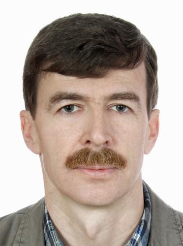 Жуков Константин Петрович