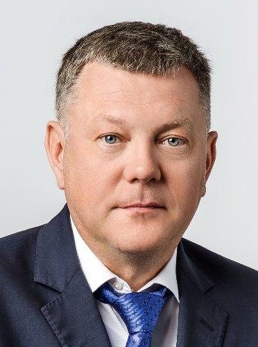 Бударин Геннадий Александрович