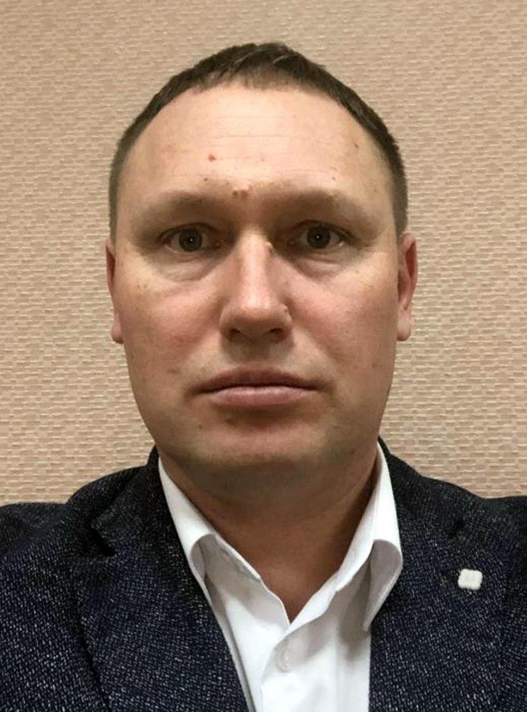 Кузнецов Максим Сергеевич